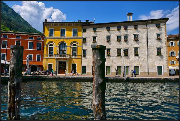Garda Lake - Trentino