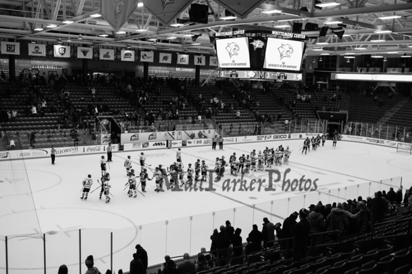 2018-11-23 UNH Men's Hockey vs Miami University of Ohio