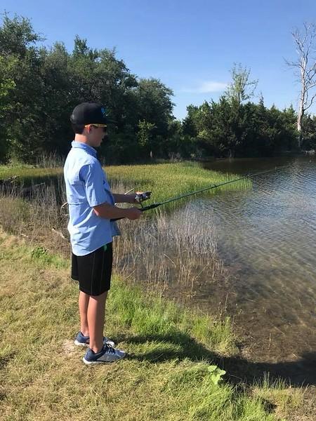 Cross78 Fishing Tournament