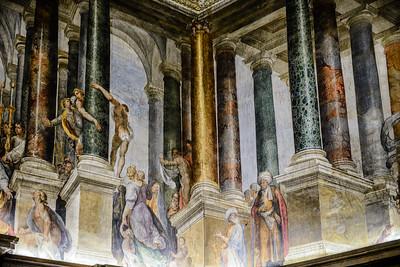 Vatican (Sept 2018)