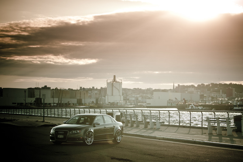 RS4 - Red Hook