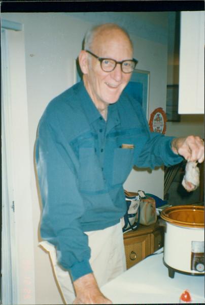 Grandpa Roewe