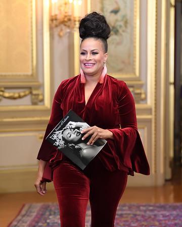 Power of Fashion 2019 - No WM