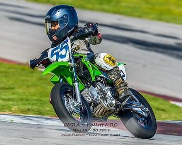 551 Mikey Sanchez (056 E)