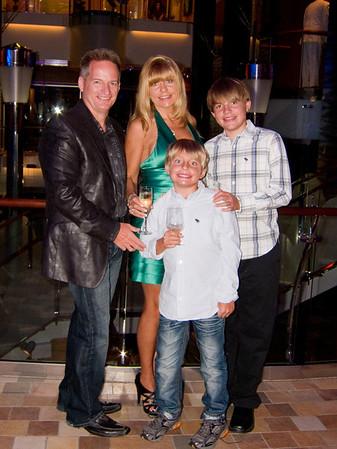 Oasis Cruise 2011