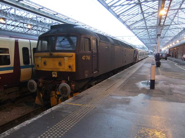 january railway photos