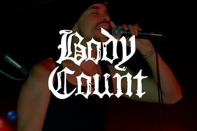 Bodycount (with Ice-T)
