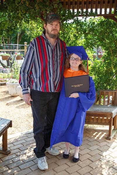 Joy and Dad