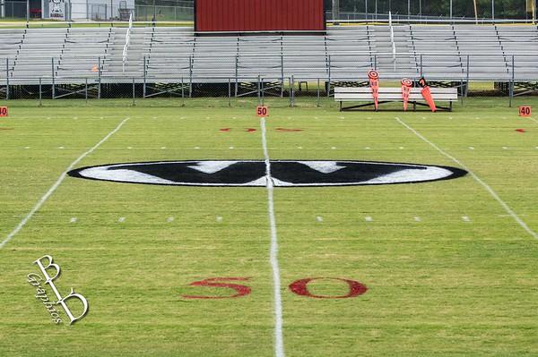Wheeler County High