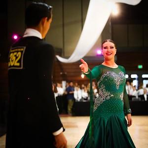 5 Youth Pre-Championship Ballroom  (W,T,Q)