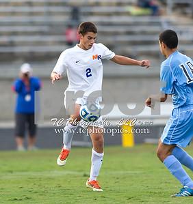 2014 - Men's Soccer