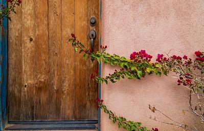 Barrio Historico, Tucson, Arizona