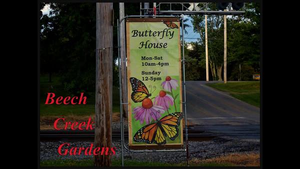 Beech Creek Gardens