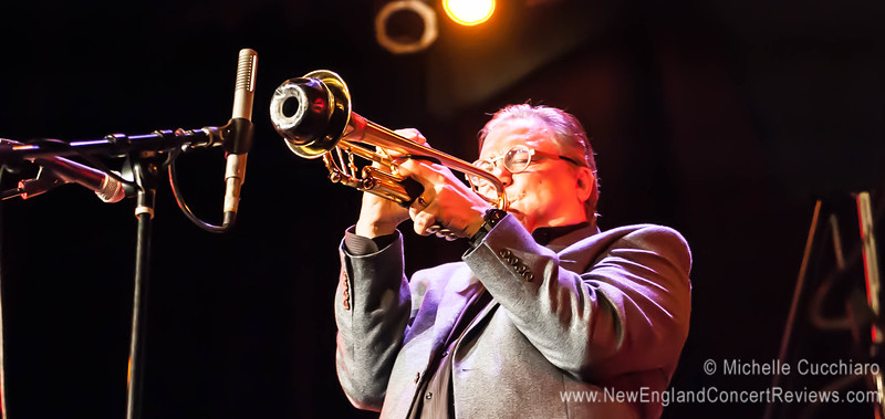 Arturo Sandoval at The Cabot  - MA