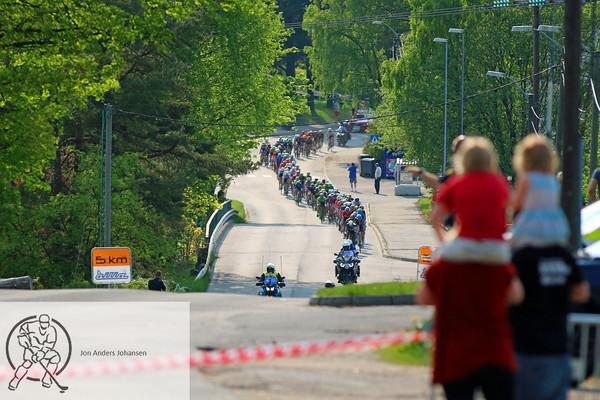 Tour of Norway, 20.5.17