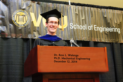 2014 Ross Graduation