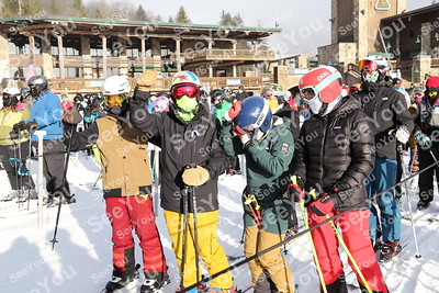 1-10-2021. Photos on the Slopes