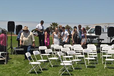 MHS Graduation 2013