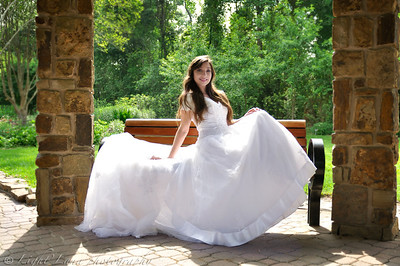 Bride April 14