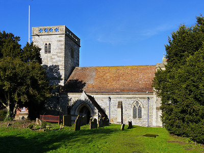 North Moreton (1 Church)