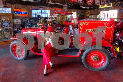 Vintage Reserve Garage - Lodi, CA