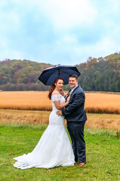 Wedding - Kelsey & Sean