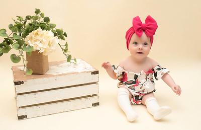 Piper {six months}