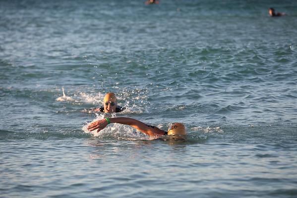 Santa Rosa Island Triathlon 2014