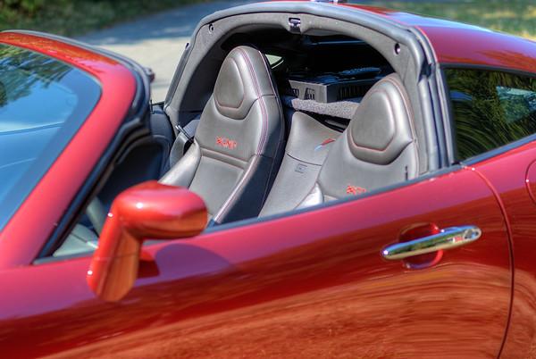 #486 - 2009 Pontiac Solstice GXP Coupe