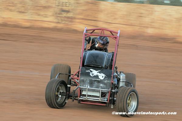 Bronco Raceway Park 16 August 2014