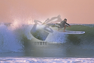 2003 - Surfing in Long Beach, NY