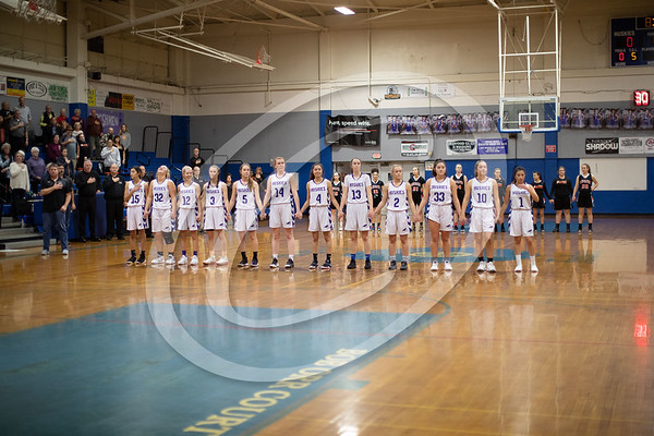FUHS GIRLS BASKETBALL VARSITY