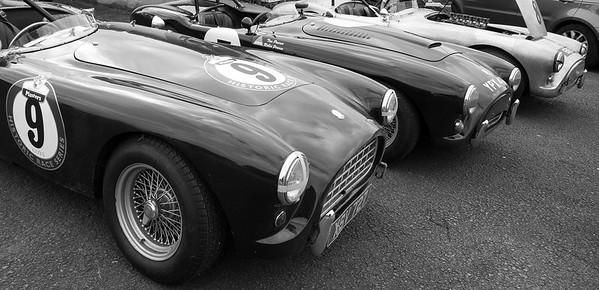 AC Cars (see also Cobra)