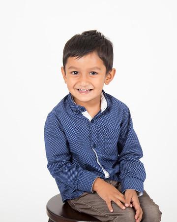 Shivaan S.