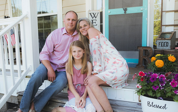 Riley Family {5.20}