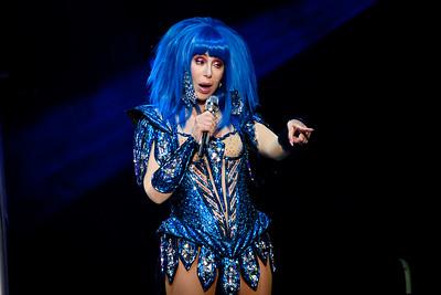 Cher - 29-11-2019