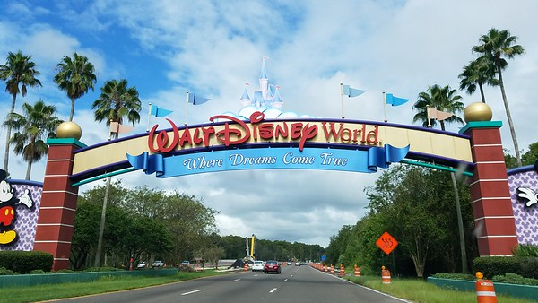 Disney Palooza 2016