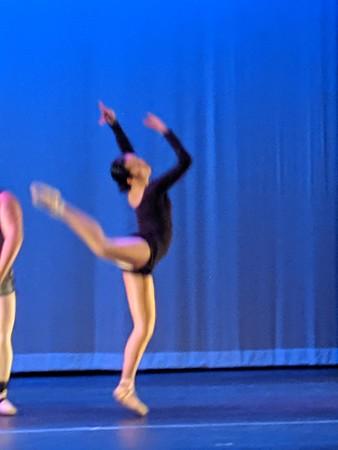 2019-06-11 - Anjelle's Dance Rehearsal