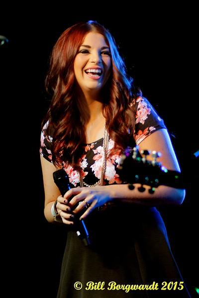 Jess Moskaluke - When The Lights Go Down tour 2015 #157