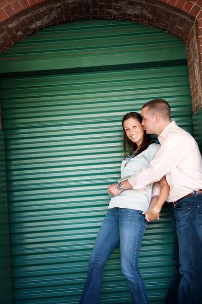 2012 Kerri & James  |  Engagement Photos
