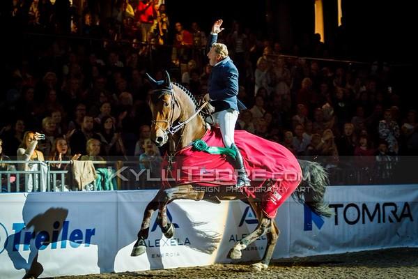 Tallinn International Horse Show 2015