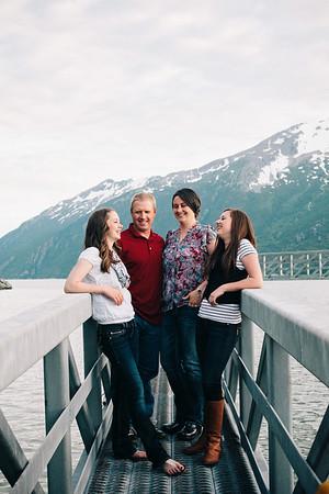 Jensen Family {favs}