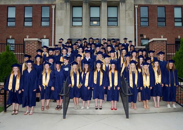 2018 UH Graduation