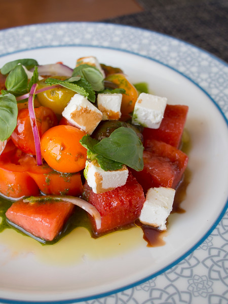 heirloom tomato and watermelon salad-5.jpg