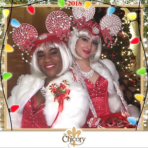 Holiday Party 2018 @ The Chicory
