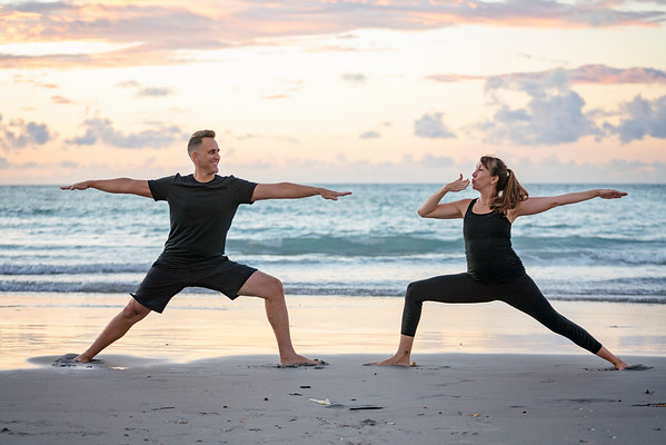 Native Yoga Center, Juno Beach Florida, Oct 2019 Photo Shoot, Proof Gallery of Partial Edits