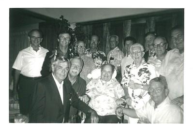 1988 Past President's Reception 4-29-1988