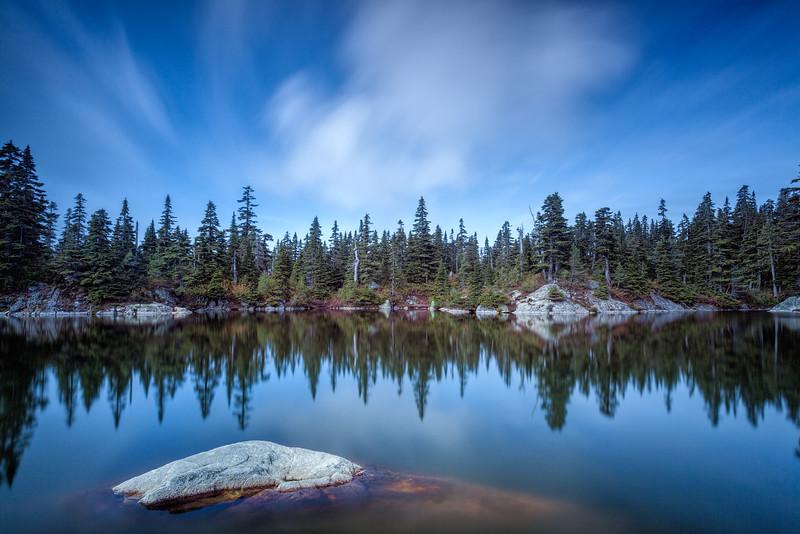 Cypress Mountain Provincial Park