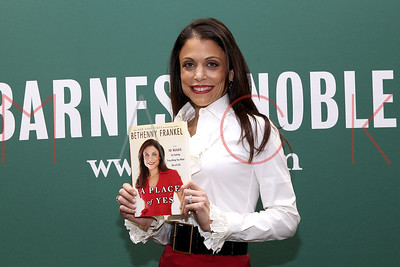 """New York, NY - March 22:  The Book Signing for """"A Place Of Yes: 10 Rules For Getting Everything You Want Out Of Life"""", New York, USA."""