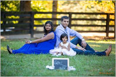 Bawani  Maternity Shoot